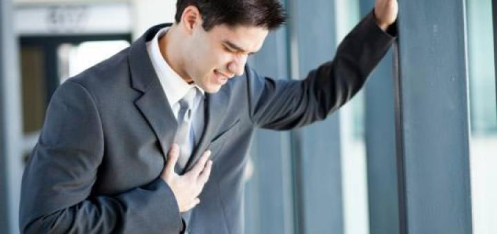 Gençlerde ani ölüm nedeni: Kalp Krizi..!!