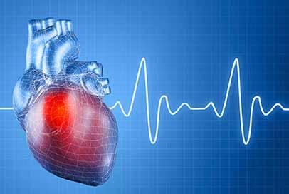 Kalp elektrikle mi çalışıyor?