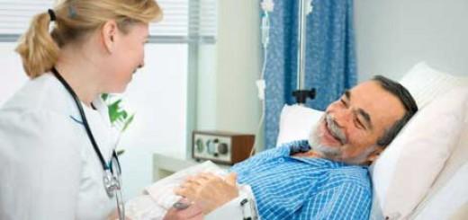 Kalp ameliyatı sonrası yatış pozisyonu